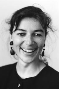 Portrait Regula Schneider